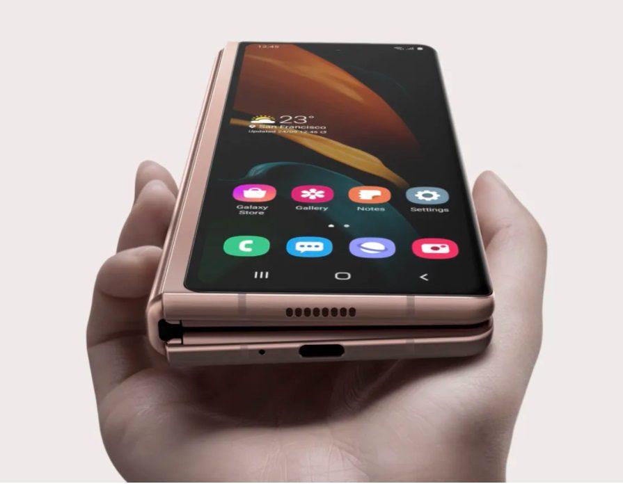 Каким будет новый складной Samsung Galaxy Z Fold 3