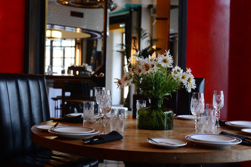Как провести выходные: вечеринки и бранчи в обзоре редактора раздела «Еда» Ольги Соболевой