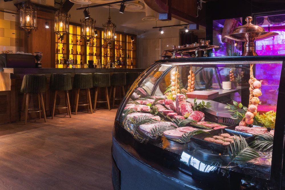 Майские праздники на природе: предложения ресторанов в обзоре редактора раздела «Еда» Ольги Соболевой