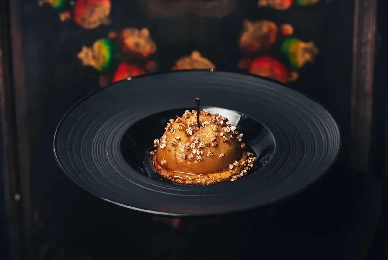 Самые яркие и необычные блюда постного меню, которые вы еще успеете попробовать в обзоре редактора раздела «Еда» Ольги Соболевой