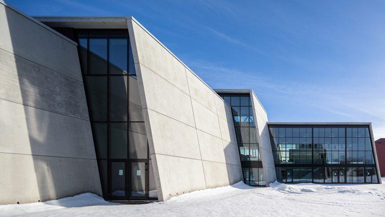 Новаторский бетон превратит здания в огромные аккумуляторы