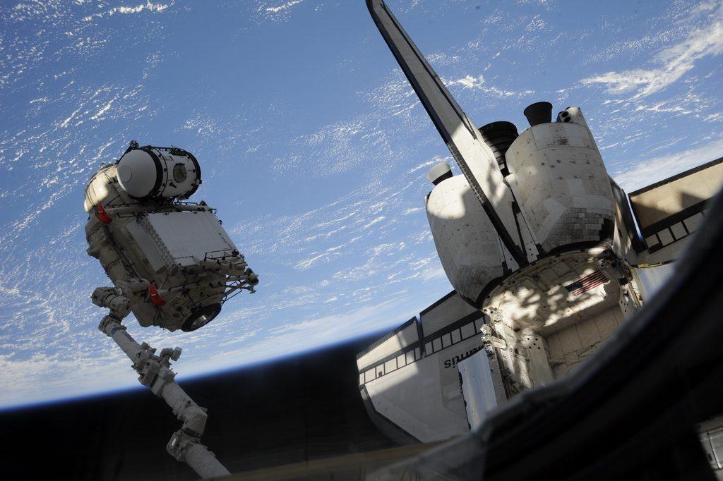 Внеземная красота: снимки российских космонавтов